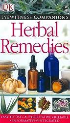 Herbal Remedies (EYEWITNESS COMPANION GUIDES)