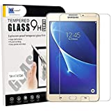 Ascension ® For Samsung Galaxy Tab A 7.0 (2016)/T285/T280 Tempered Glass Gorilla Screen Protector Screen Guard High Premium Quality 9H Hard 2.5D Ultra Clear (Transparent) (Set Of 1)