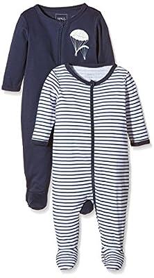 NAME IT 13125679 - Pijama Bebé-Niñas