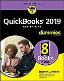 Die besten Software Finance Accountings - QuickBooks 2019 All-in-One For Dummies Bewertungen