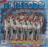Songtexte von Banda El Recodo - ¡Pa puros compas!