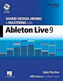 Perrine Jake Sound Design Mixing & Mastering Wth Ableton Live 9 Bk/DVD (Quick Pro Guides)