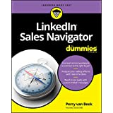 LinkedIn Sales Navigator For Dummies (For Dummies (Business & Personal Finance)) (English Edition)