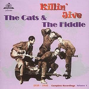 Killin' Jive: Complete Recordings, Vol. 1 (1939-1940)