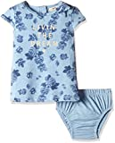 Fox Baby Girls' Dress (352543079906_Ligh...