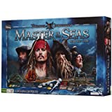Pirates of the Caribbean - Master of the Seas (Strategy Board Game)