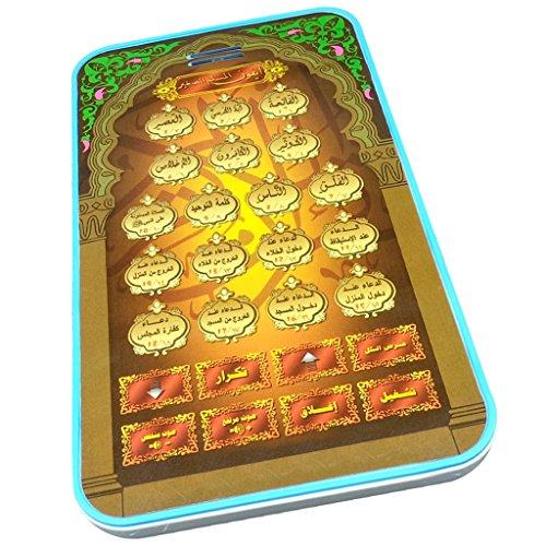 Der Heilige Arabisch Koran Lernspielzeug für Kinder Lernen Arabisch Koran