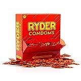 Best Los condones - Ryder Preservativos - Paquete de 500 - Condones Review