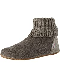 Giesswein Wildpoldsried, Chaussons Montants Mixte Enfant