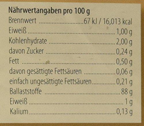 Wohltuer indische Flohsamen-Schalen Bio 900g