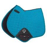 LeMieux Prosport Lustre Close Contact Square (D-Ring) Saddle Cloth