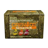 Grenade Ration Pack 120ct