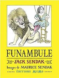 Funambule par Maurice Sendak