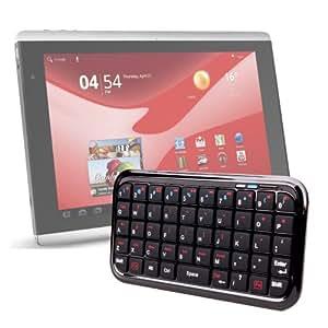 Mini Clavier Sans Fil pour tablette Packard Bell Liberty Tablet