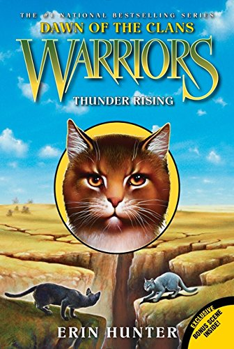 warriors-dawn-of-the-clans-2-thunder-rising