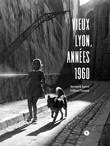 Vieux-Lyon, années 1960