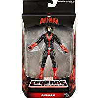 Marvel Legends Serie Infinita, Ant-Man exclusivo figura de acción, ...