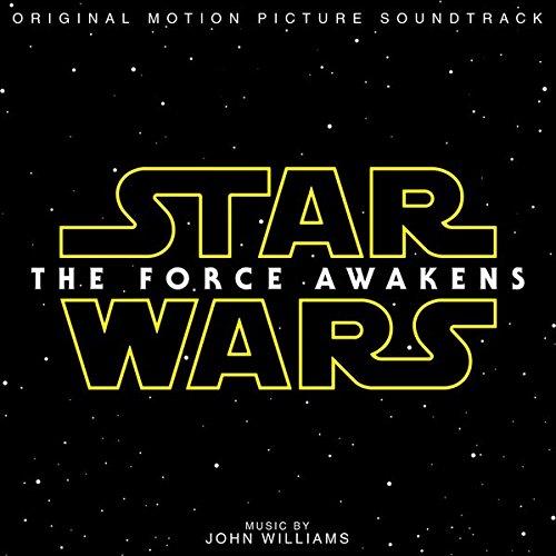 Star Wars: The Force Awakens - Das Erwachen der Macht