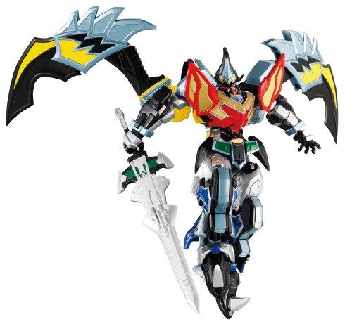 Super Robot Chogokin : Magi King