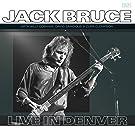 Live in Denver [Vinyl LP]