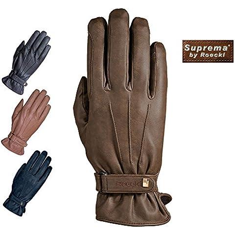 Roeckl - Winter Suprema riding gloves WAGO
