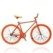 Bicicleta Fixie Colores único