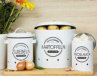 Kartoffeleimer Bild