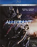 The Divergent Series: Allegiant Special Edition (Blu-Ray)