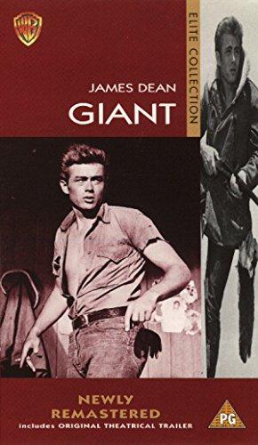 Preisvergleich Produktbild Giant [VHS] [UK Import]