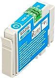 iColor Tinte: Patrone für Epson (ersetzt T0712), cyan (Druckerpatronen)