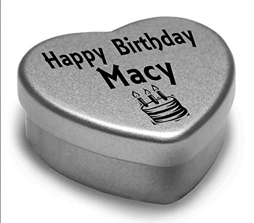 happy-birthday-macy-mini-heart-tin-gift-present-for-macy-with-chocolates-silver-heart-tin-fits-beaut