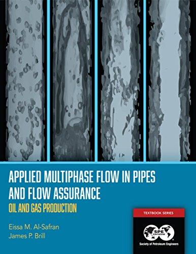Descargar Libros En Gratis Applied Multiphase Flow in Pipes and Flow Assurance: Oil and Gas Production Mega PDF Gratis