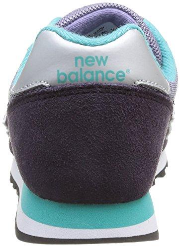 New Balance - W373 B (14H), Sneakers da donna Purple