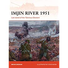Imjin River 1951 (Campaign, Band 328)