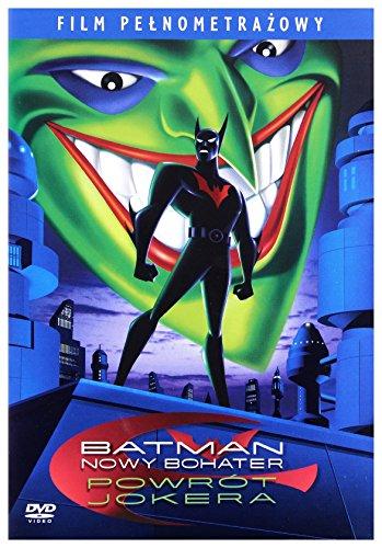 Batman Nowy Bohater: Powrot Jokera