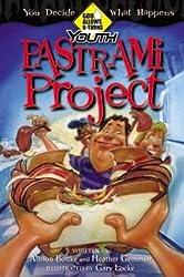 The Pastrami Project (God Allows U-Turns) by Allison Gappa Bottke (2004-05-01)