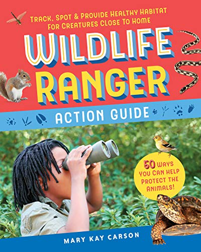 on Guide: Track, Spot & Provide Healthy Habitat for Creatures Close to Home (English Edition) ()