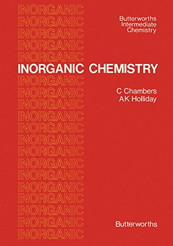 Inorganic chemistry page 3 home books download e book for kindle inorganic chemistry butterworths intermediate chemistry by c chambersa k holliday fandeluxe Images