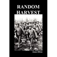 Random Harvest by James Hilton (2010-03-28)
