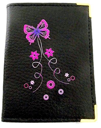 loyalty-bank-credit-card-holder-case-holds-24-cards-papillon-noir-black-credit