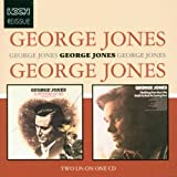 Songtexte von George Jones - A Picture of Me / Nothing Ever Hurt Me