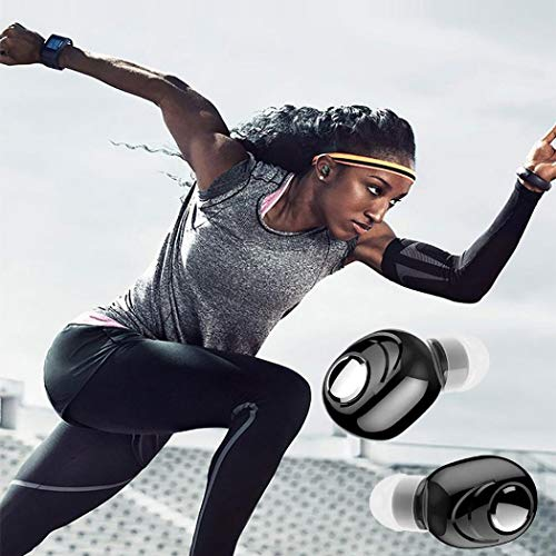Auricolari Vivavoce Impermeabili Wireless Bluetooth Cuffie