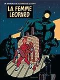 Le Spirou de ... - tome 7 - La Femme léopard