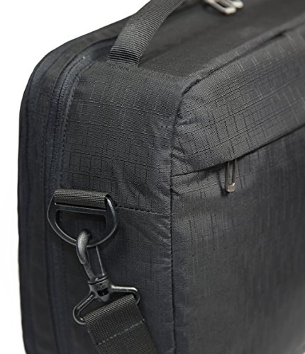 BOLL Prophet 22 Business und Laptop Taschen salt und pepper/Bay