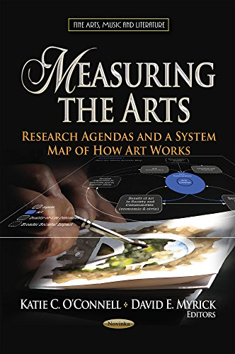Measuring the Arts: Research Agendas & a System Map of How Art Works (Fine Arts, Music and Literature) (Vereinigte Staaten-map-kunst)