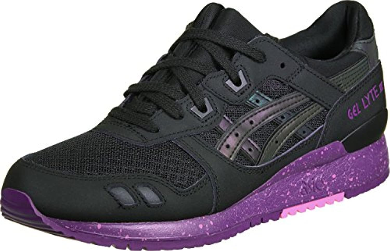 asics Gel Lyte III 'Borealias Pack' Schuhe Sneaker Turnschuhe Schwarz H6X0L 9090
