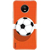 Noise Cover Motorola Moto E4 Plus / Motorola Moto E4 Plus Back Cover / Motorola Moto E4 Plus Designer Printed Back Case / Motorola Moto E4 Plus Mobile Cover (FOOT3057)