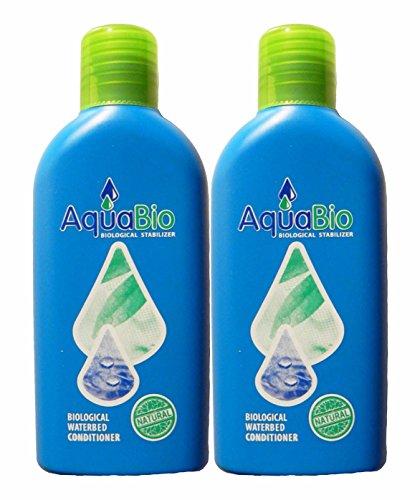 2-x-aqua-bio-super-concentrate-natural-water-bed-conditioners-chemical-free-water-bed-conditioner-to