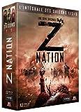 Z Nation - L'intégrale des Saisons 1/2/3 - Coffret Blu-Ray