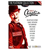 Charlie Chaplin - Platinum Collection 1 (5 DVD-Box) -